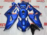 2006-2007 Honda CBR 1000RR Matte Blue Fairings | NH10607-40