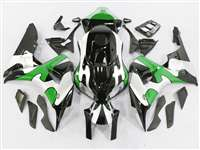 2006-2007 Honda CBR 1000RR GIVI Green Fairings | NH10607-51
