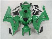 2006-2007 Honda CBR 1000RR Deep Green Fairings | NH10607-58