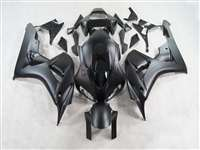 2006-2007 Honda CBR 1000RR Satin Black Fairings | NH10607-59