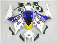 2006-2007 Honda CBR 1000RR Rothmans Fairings | NH10607-77