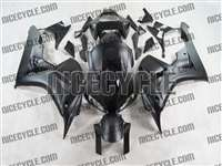 2006-2007 Honda CBR 1000RR Satin Black Fairings | NH10607-78