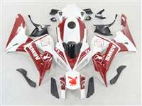 2006-2007 Honda CBR 1000RR Playboy Fairings | NH10607-81