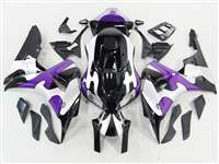 2006-2007 Honda CBR 1000RR Purple/Black Fairings | NH10607-82