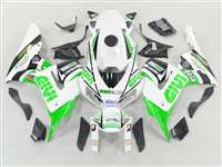 2006-2007 Honda CBR 1000RR GIVI Green Fairings | NH10607-84