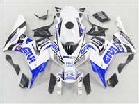 2006-2007 Honda CBR 1000RR GIVI Blue Fairings | NH10607-85