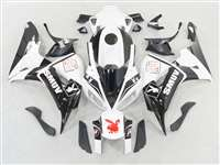 2006-2007 Honda CBR 1000RR Playboy Fairings | NH10607-90