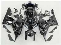 2006-2007 Honda CBR 1000RR Tribal Ghost Fairings | NH10607-96