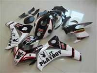 2008-2011 Honda CBR 1000RR Playboy Motorcycle Fairings | NH10811-15