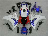 2008-2011 Honda CBR 1000RR Dream USA Motorcycle Fairings | NH10811-29