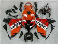 2008-2011 Honda CBR 1000RR Repsol Motorcycle Fairings | NH10811-33