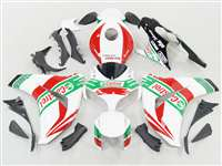 2008-2011 Honda CBR 1000RR Castrol Race Fairings | NH10811-39