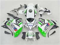 2008-2011 Honda CBR 1000RR GIVI Green Fairings | NH10811-42