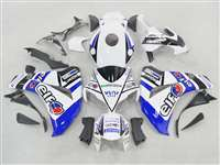 2008-2011 Honda CBR 1000RR GIVI Blue Fairings | NH10811-43
