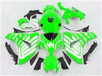 2008-2011 Honda CBR 1000RR Neon DREAM Motorcycle Fairings | NH10811-59
