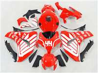 2008-2011 Honda CBR 1000RR Red DREAM Motorcycle Fairings | NH10811-60