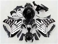 2008-2011 Honda CBR 1000RR Black DREAM Motorcycle Fairings | NH10811-61