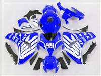2008-2011 Honda CBR 1000RR Blue DREAM Motorcycle Fairings | NH10811-62
