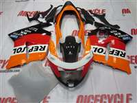Honda CBR 1100XX Blackbird Repsol Fairings | NH19607-12