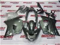 Honda CBR 1100XX Blackbird Deep Titanium Fairings | NH19607-14