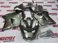 Honda CBR 1100XX Blackbird Deep Titanium Fairings | NH19607-15