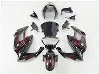 Honda VTR 1000F Dual Flame Fairings | NH19705-5
