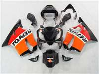 Repsol 2001-2003 Honda CBR 600 F4i Motorcycle Fairings | NH60103-12