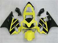 2001-2003 Honda CBR 600 F4i Yellow Fairings | NH60103-8