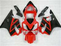 2001-2003 Honda CBR 600 F4i Red/Black OEM Style Fairings | NH60103-9