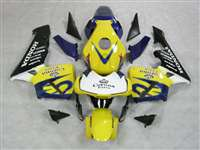 2003-2004 Honda CBR 600RR Motorcycle Fairings | NH60304-52