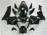 2003-2004 Honda CBR 600RR Ghosted Flame Fairings | NH60304-53