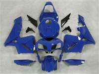 2003-2004 Honda CBR 600RR Solid Blue Fairings | NH60304-57