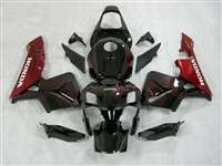 2003-2004 Honda CBR 600RR Fire Flame Fairings | NH60304-60