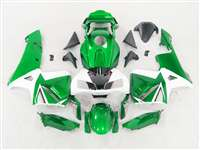 2003-2004 Honda CBR 600RR Metallic Green Fairings | NH60304-77