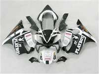 Playboy 2004-2006 Honda CBR 600 F4i Motorcycle Fairings | NH60406-15