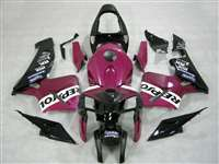 2005-2006 Honda CBR 600RR Purple Repsol Fairings | NH60506-26