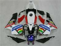 2005-2006 Honda CBR 600RR Eurobet Fairings | NH60506-7