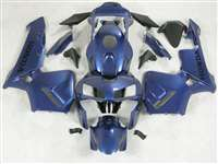 2005-2006 Honda CBR 600RR Deep Blue Fairings | NH60506-70