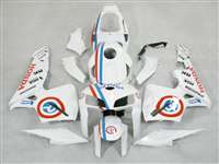 2005-2006 Honda CBR 600RR Race Repsol Fairings | NH60506-79