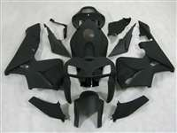 2005-2006 Honda CBR 600RR Gloss Black Fairings | NH60506-86