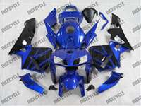 2005-2006 Honda CBR 600RR Metallic Blue Fairings | NH60506-90