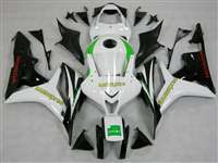 2007-2008 Honda CBR 600RR Hanspree Race Fairings | NH60708-50