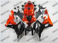 2007-2008 Honda CBR 600RR Burnt Orange Fairings | NH60708-65