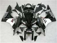 2007-2008 Honda CBR 600RR West Fairings | NH60708-9