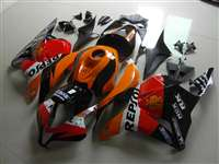 2009-2012 Honda CBR 600RR Repsol Fairings | NH60912-14