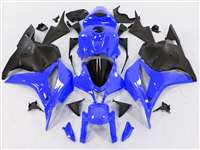 2009-2012 Honda CBR 600RR Bright Blue Fairings | NH60912-24