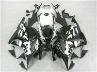 2009-2012 Honda CBR 600RR Leila Fairings | NH60912-30