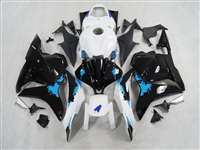2009-2012 Honda CBR 600RR Graffiti Splash Fairings | NH60912-31