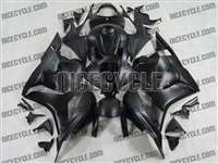 2009-2012 Honda CBR 600RR Satin Black Fairings | NH60912-45
