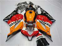 2009-2012 Honda CBR 600RR Racing Repsol Fairings | NH60912-54